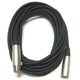 On Stage Economy Microphone Cable 20Ft Xlr To Xlr