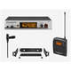 Sennheiser EW-312G3 Lav Wireless Sys/Rackmount Kit