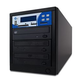 EZ-Dupe MM02PIB Multi-Format Duplicator - Black