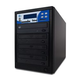 EZ-Dupe MM03PIB Multi-Format Duplicator - Black