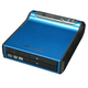 EZ-Dupe EZD880 Portable Single DVD Duplicator- BLK