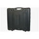 Gastor G-PRO-4U-19 4 Space Molded Rack Case