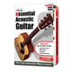 eMedia DG07062 Essential Accoustic Guitar