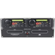 American Audio DCD-PRO-310-MKII Dual CD Player
