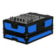 Odyssey FR12MIXBKBLUE Designer 12In Mixer Case-B +