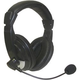 Nady QHM-100 Pro Headphones With Boom Microphone