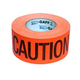 PRO Orange Caution Cable Path Safety Tape 2 In x 55 Yds