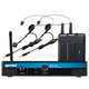 Gemini UHF-216HL UHF Wireless Lav & Headset Mic