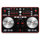 Vestax Typhoon USB DJ MIDI Contoller with Audio IO