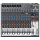 Behringer Xenyx X2222USB 22-Channel Mixer with FX