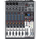 Behringer X1204USB 8-Channel Xenyx PA Mixer w/ FX
