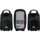 Behringer EPA300 300W Portable PA System