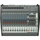 Behringer PMP6000 20 Channel Powered Mixer