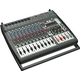 Behringer PMP4000 16-Channel Powered Mixer w/ FX 1600W