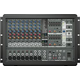 Behringer Europower PMP1680S 10 Channel Powered Mixer w/ Multi-FX