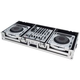 Road Ready RRCDJDNS12W CD Player / Mixer Case    +
