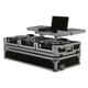 Odyssey FZGSX10CDJW 10In Mixer / Cd Player Case  +