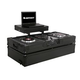 Odyssey FZGSX10CDJWBL 10In Mixer / Cd Player Cas +