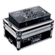 Odyssey FRCDM Cd Mixer Case For Numark Cd Mix Un +