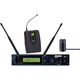Shure ULXP1483 Wl183 Lavalier Microphone System