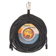 On Stage MP-COMBO75 75Ft Powered Speaker Combo Cable