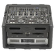 SKB 1SKB-R104 10U x 4U DJ & Video Equipment Rack Case
