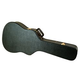 On Stage GCA5000B Acoustic Guitar Hard Case