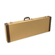 On Stage GCE6000T Dlx Tweed Electric Guitar Case