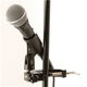 On Stage TM01 Microphone Table Or Stand Clamp