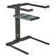 Stanton Professional DJ Laptop Gear Stand Black