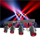 Chauvet 4PLAY 4x LED Moonflower Effect Light Bar