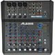 Alesis MultiMix-8-USB-FX 8 CH Mixer W/ Effects/USB