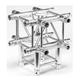 Square 12-In Truss F34 5W T-Junc 1.64Ft (.5M)