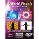 Visual DVD Clips Loops For Video Diplays VJ & DJ