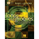 Hal Leonard Dj Loops And Grooves Book And Cd Pack