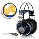 AKG K702 Reference Open Back Headphones