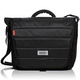 Mono EFXFADBLK Fader Shoulder LP/Laptop Bag