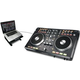 Numark Mixtrack Pro DJ Controller with I/O