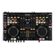 Denon DN-MC6000 DJ Mixer and Controller with I/O