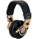 Reloop RH10GOLDRUSH Gold Rush Pro Dj Headphones