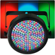 Chauvet SlimPAR 64 RGB DMX LED Wash Light