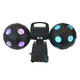 Chauvet COSMOS LED  Sound Activated Effect Light