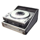 Procase DZ2 Chrome Cd/Mixer Case For Technics