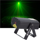 American DJ Micro Galaxian Red and Green Laser