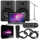 Pro Tools 9 Mbox Recording Package W/ MacBook Pro