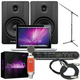 Pro Tools 10 Mbox Recording Pack w/ Macbook Pro
