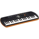 CASIO SA76 44 Key Mini Keyboard