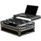 Odyssey FZGSTKS4 Glide Case for S4 and VMS4 DJ Controllers