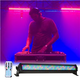 ADJ American DJ Mega Bar 50RGB RC LED Light with Remote