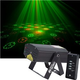 American DJ Micro Gobo Red & Green Laser w/ Remote